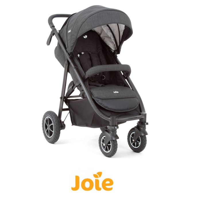 Joie MyTrax Pushchairs Stroller