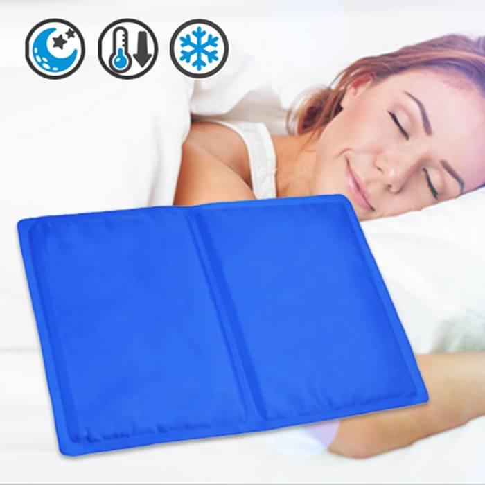 Magic Cooling Gel Pillow Insert - 1, 2 or 4