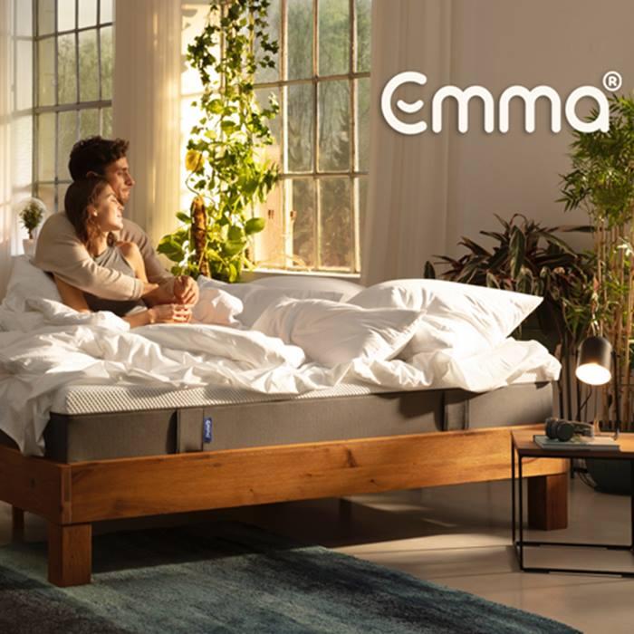 Emma Essential Mattress - 5 Sizes
