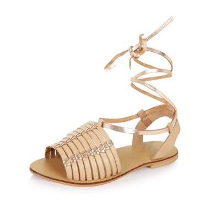 New look Footwear Sale