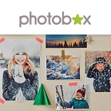 Win £100 Photobox credit