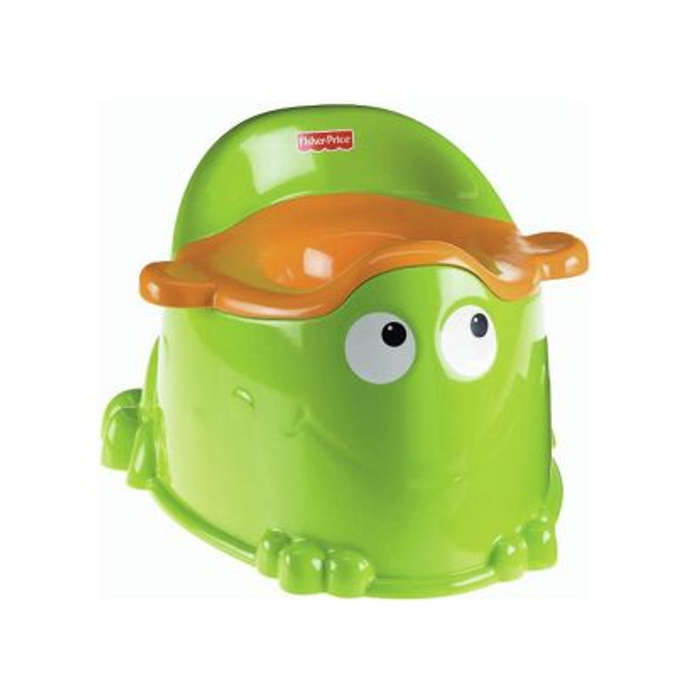 froggy-potty
