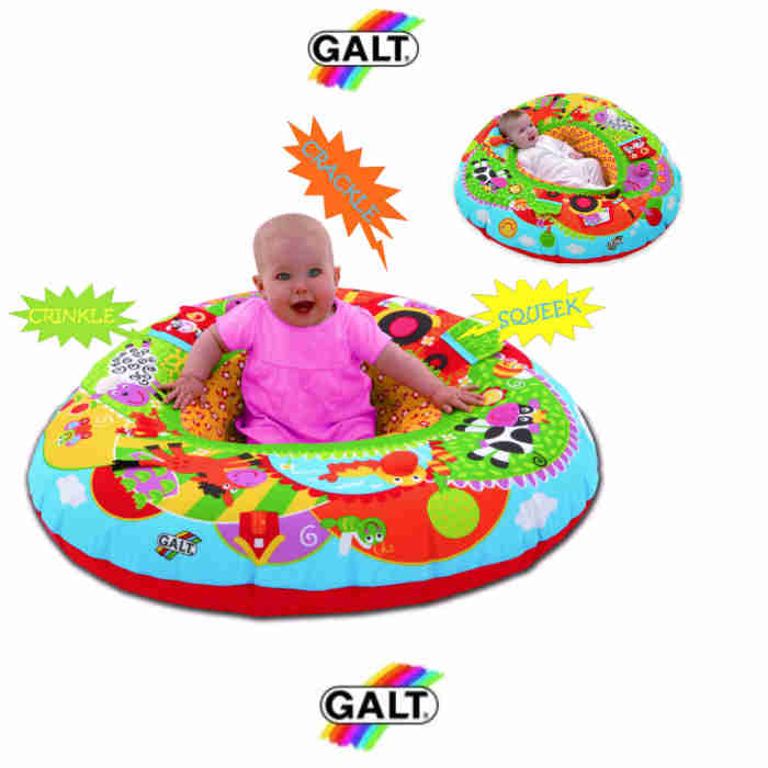 Galt Toys Playnest - Farm