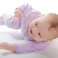 Important Child Development Milestones: Your Baby at 2 Months