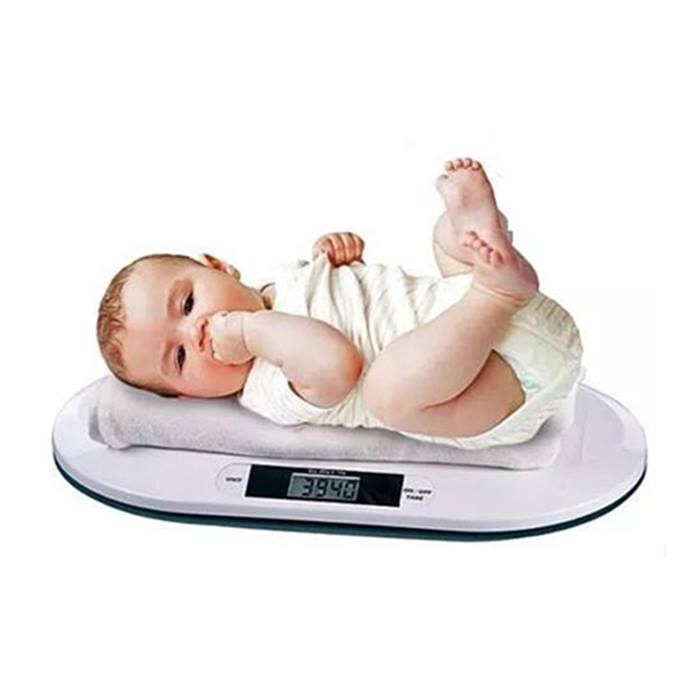 Electronic Baby Scales