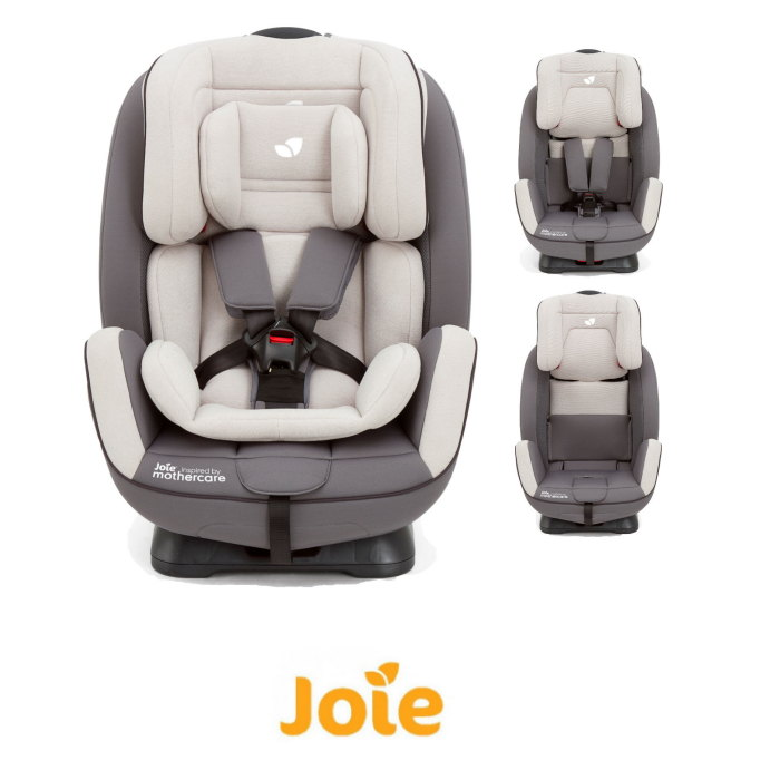 Joie Mothercare Stages Addapt Group 012 Car Seat