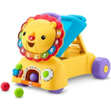 Fisher Price lion 222