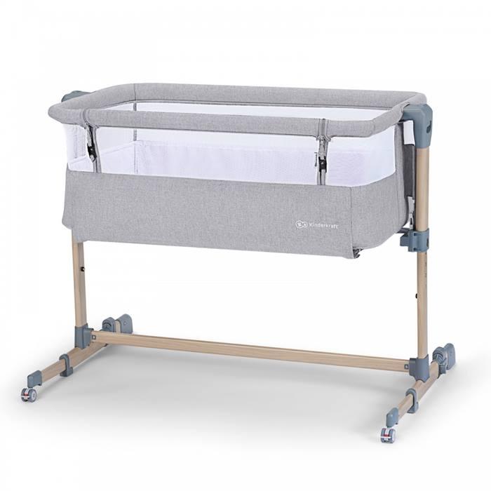 Kinderkraft Neste Air Bedside Crib