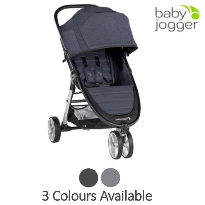 Baby Jogger City Mini 2 Single Pushchair Stroller