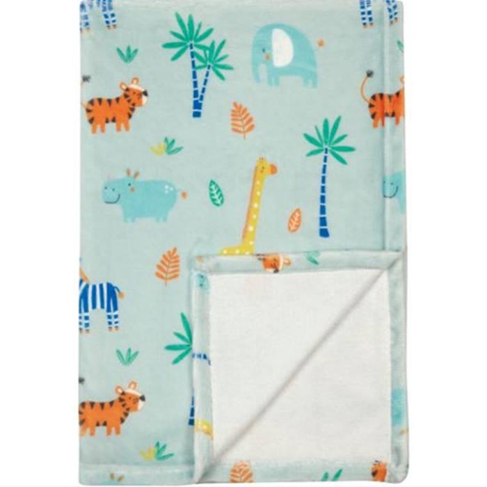 ASDA-Tropical-Fleece-Blanket