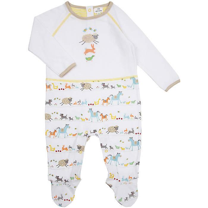 Baby Clothing Sale at John Lewis