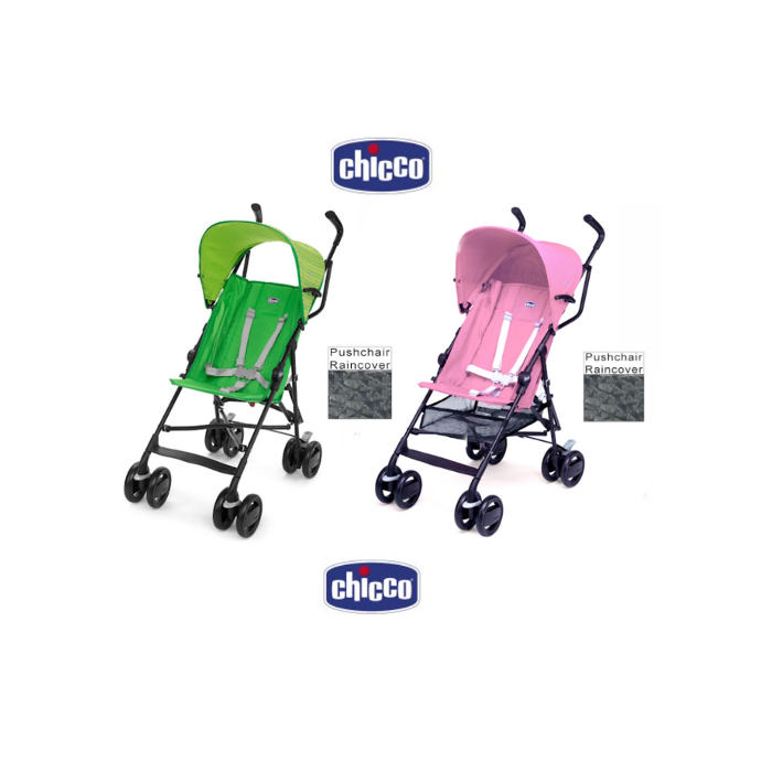 Chicco Snappy Stroller 2 colour