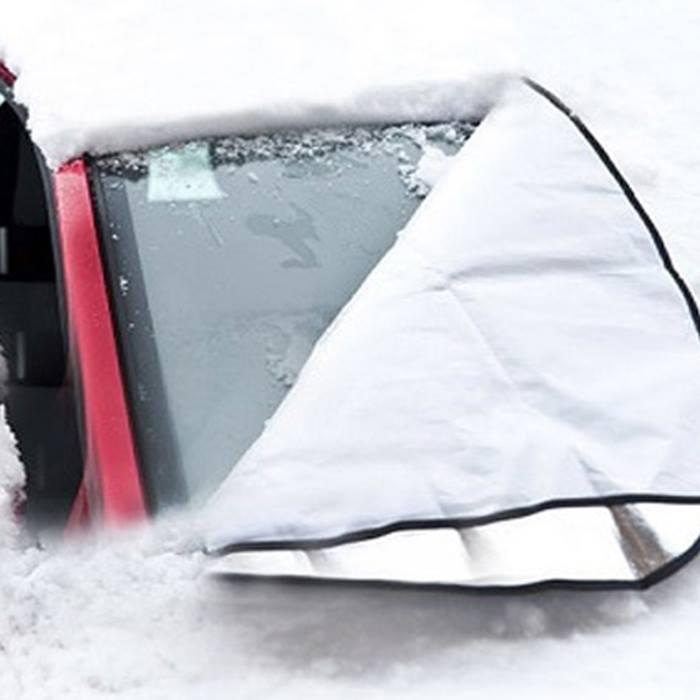 Frost Shield