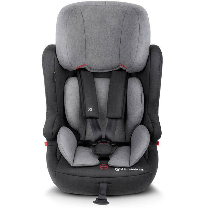Kinderkraft Fix2Go Isofix Group 1,2,3 Car Seat