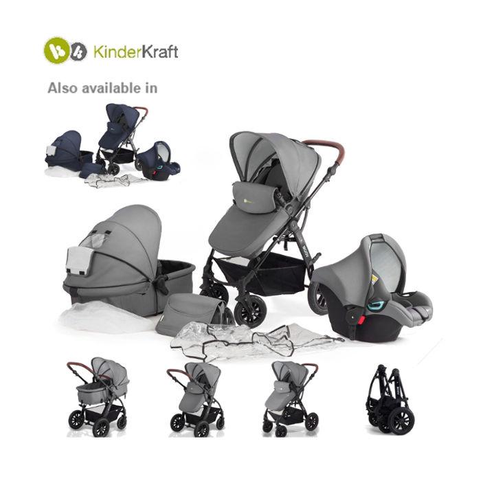 Kinderkraft_Travel_System