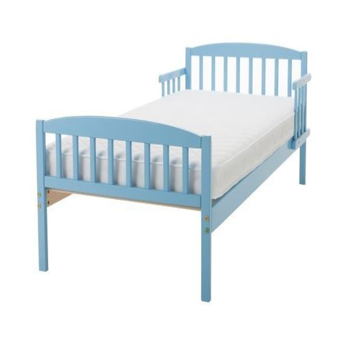 Toddler Bed2