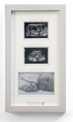 Mamas & Papas Double Scan Frame