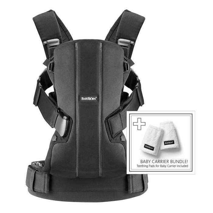 Babybjorn carrier bundle