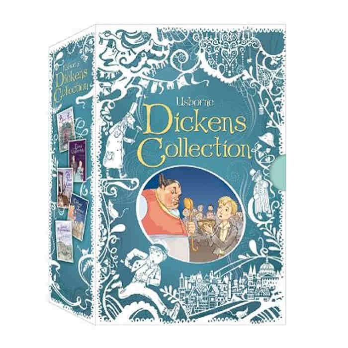 TheBookPeople-dickens-collection
