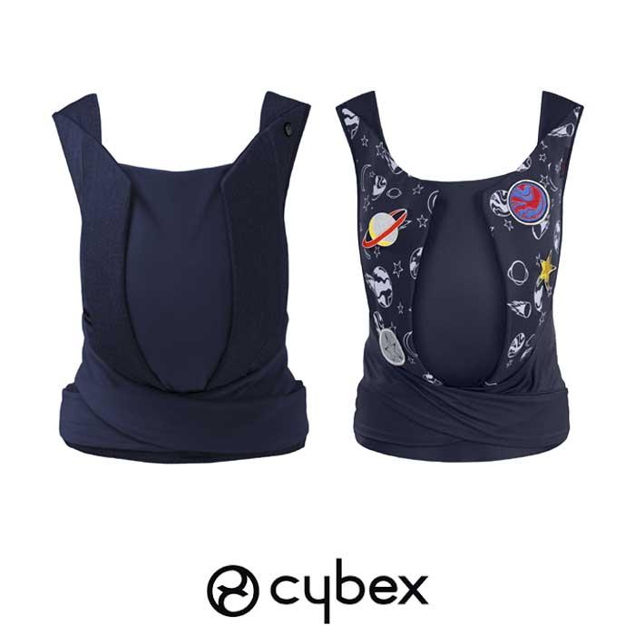 Cybex Platinum Yema Tie Baby Carrier