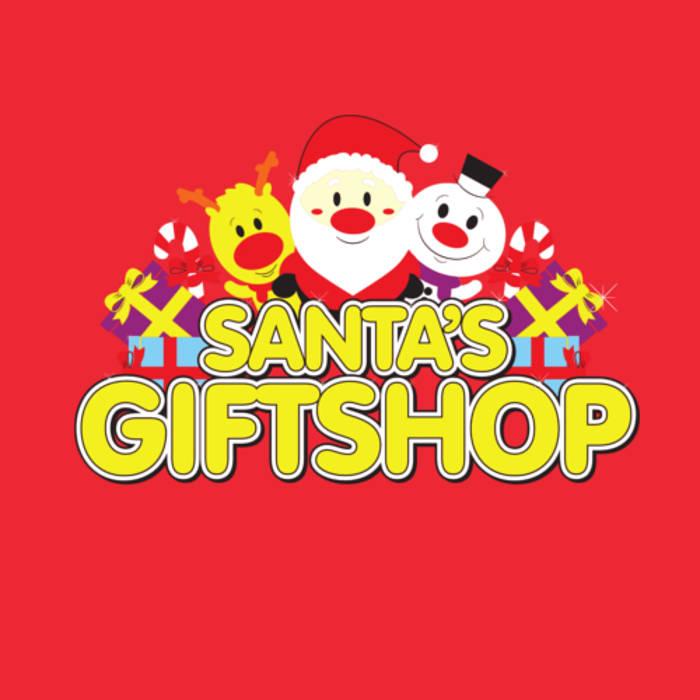 The Works Christmas Shop