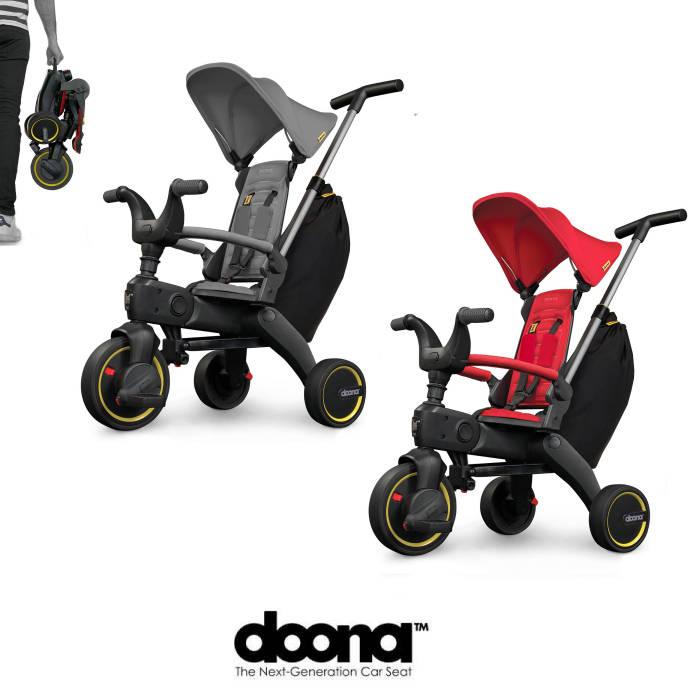 Doona Liki Foldable Trike S3