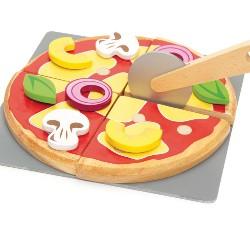 Le toy van pizza set 250