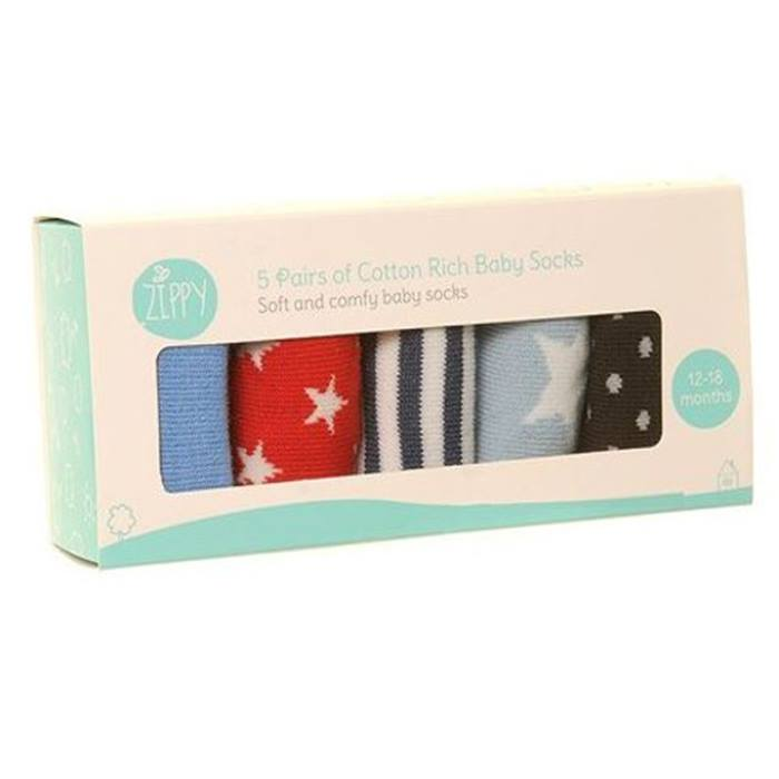 Boutique-Socks