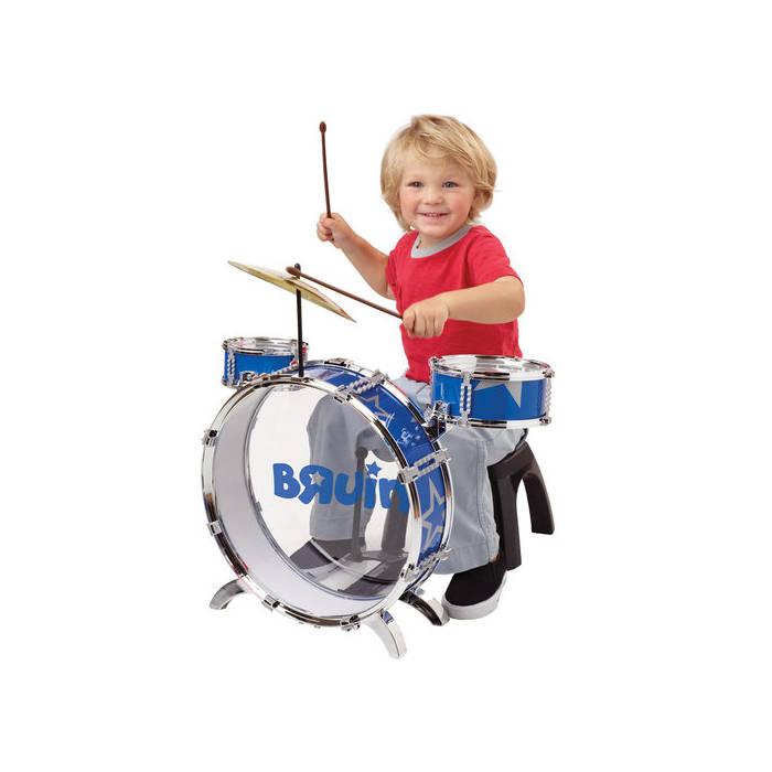 bruin-drum