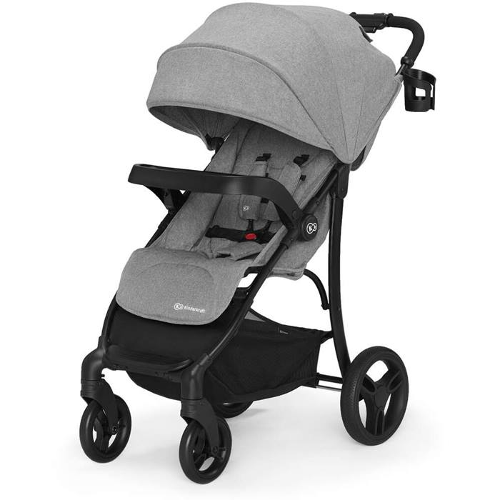 Kinderkraft Cruiser Pushchair