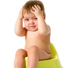 Constipation in babies 222