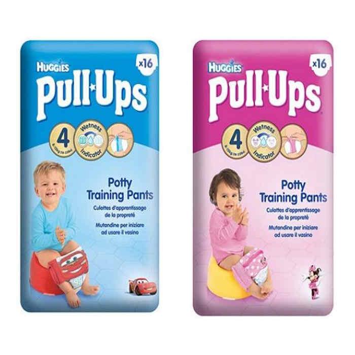Higgies Pull-ups