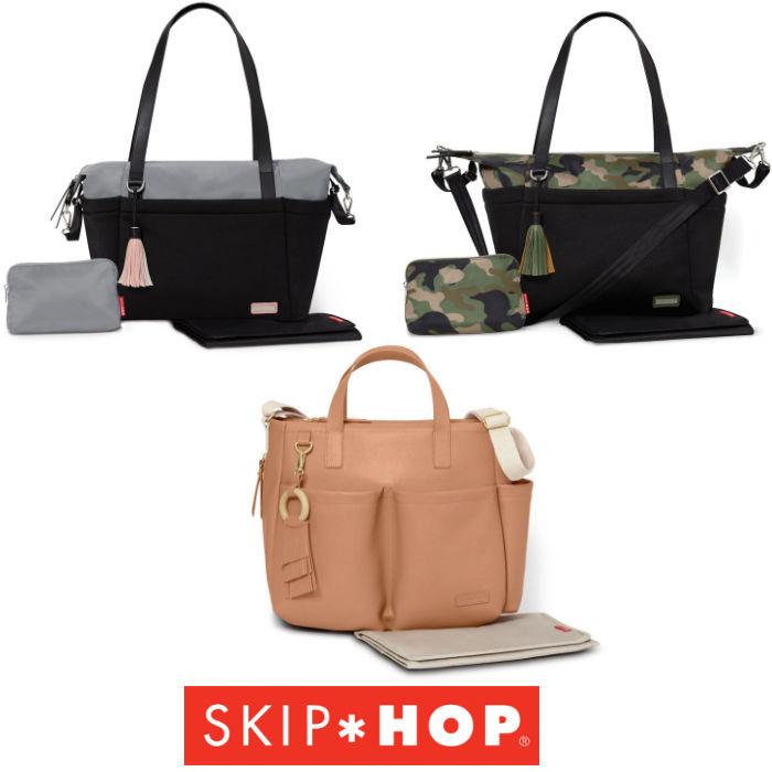 skip hop changing bags
