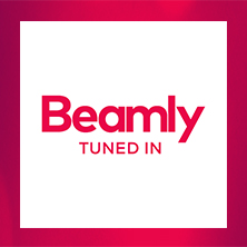 Beamly win an iPad Mini every week