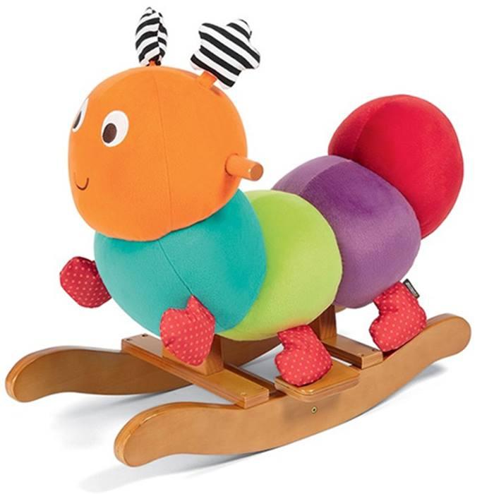 MP-Charlie-Caterpillar