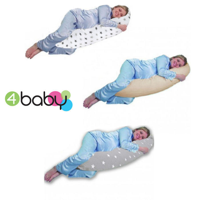 4baby Body  Baby Support Pillow
