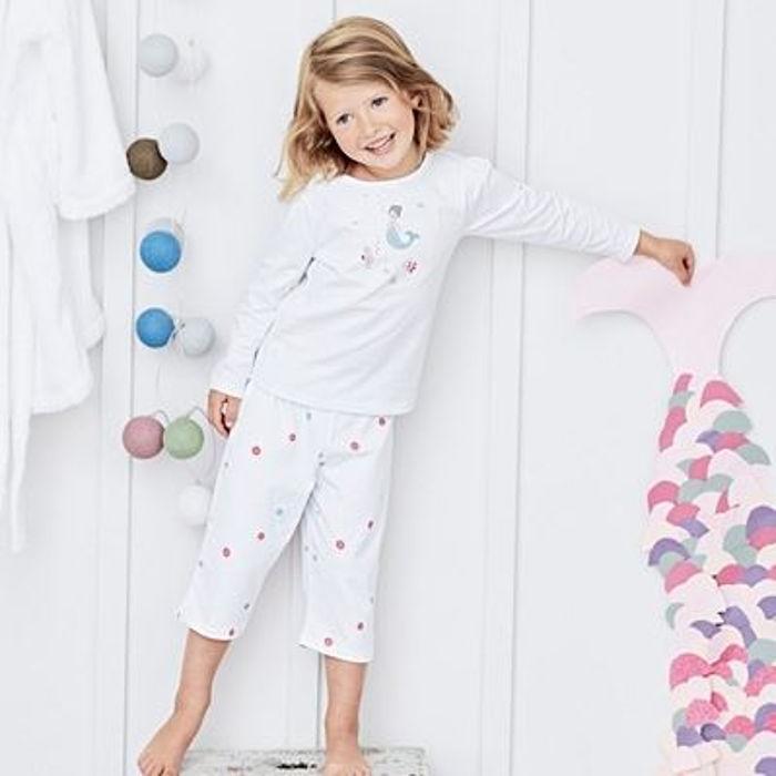 Pajamas - White Company