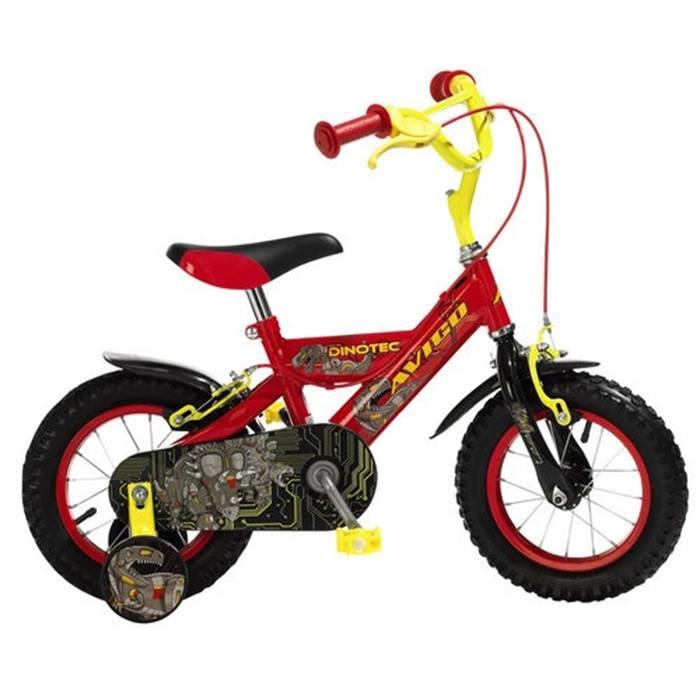Save £5 on this Avigo 12'' Dinotec Bike