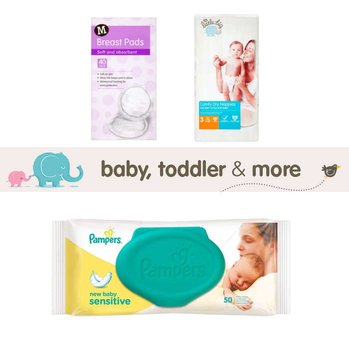 new-baby-essentials