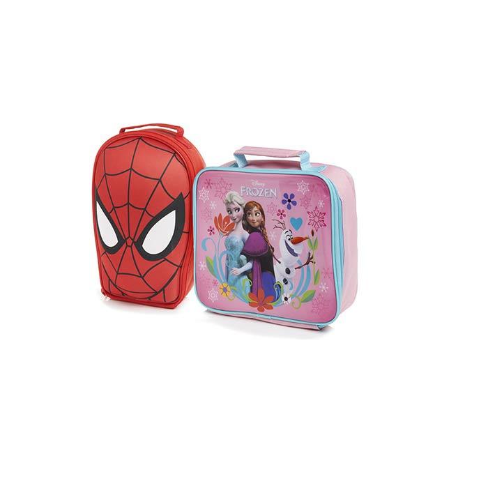 frozen-spiderman-lunchbox