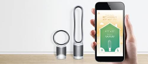 Win a Dyson Pure Cool Link worth £450!