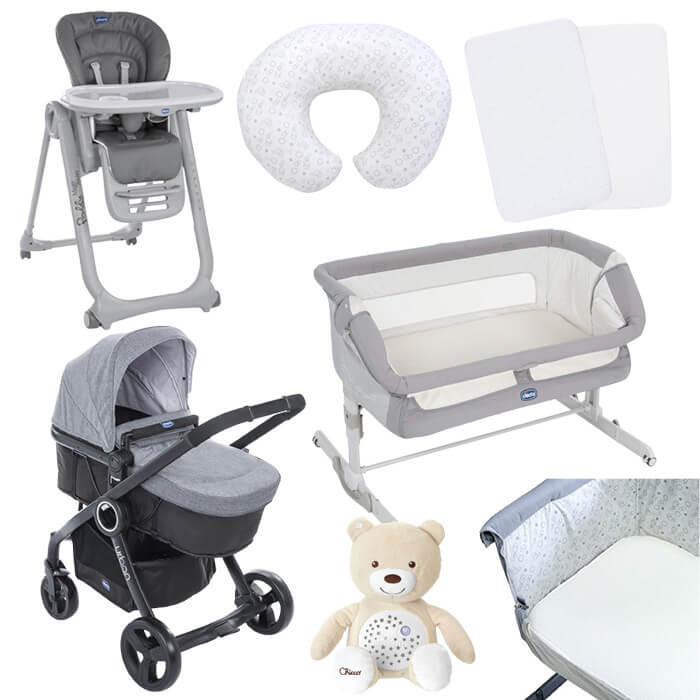 Chicco All You Need Bundle - MAIN IMAGE