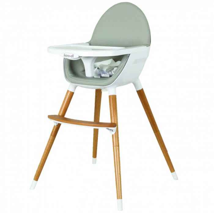 Koo-Di Highchair - MAIN IMAGE