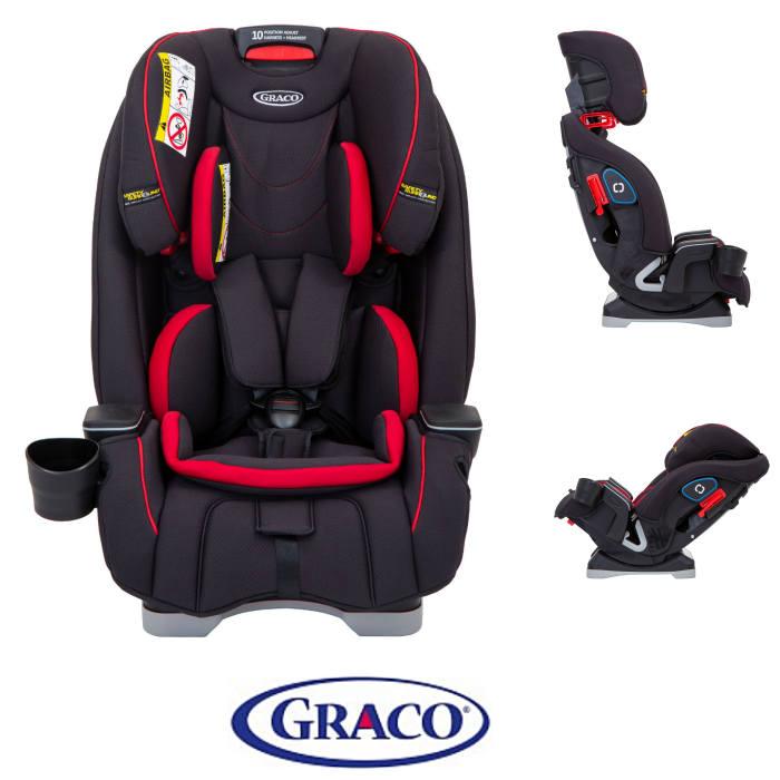 Graco Slimfit Group 0+123 Car Seat