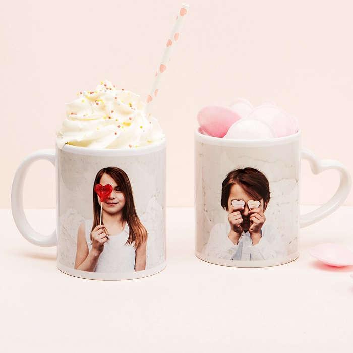PB Mugs