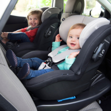 iSize car seat