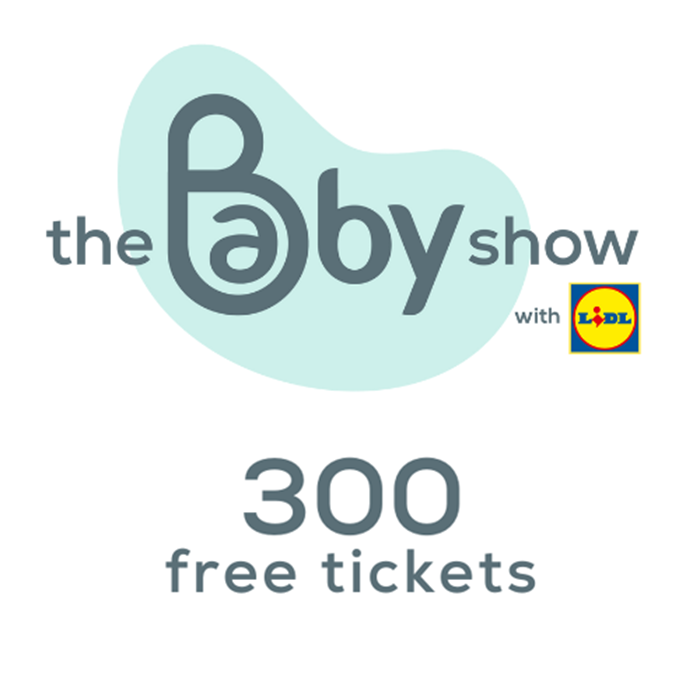 300 ticket competition to The Baby Show Olympia London