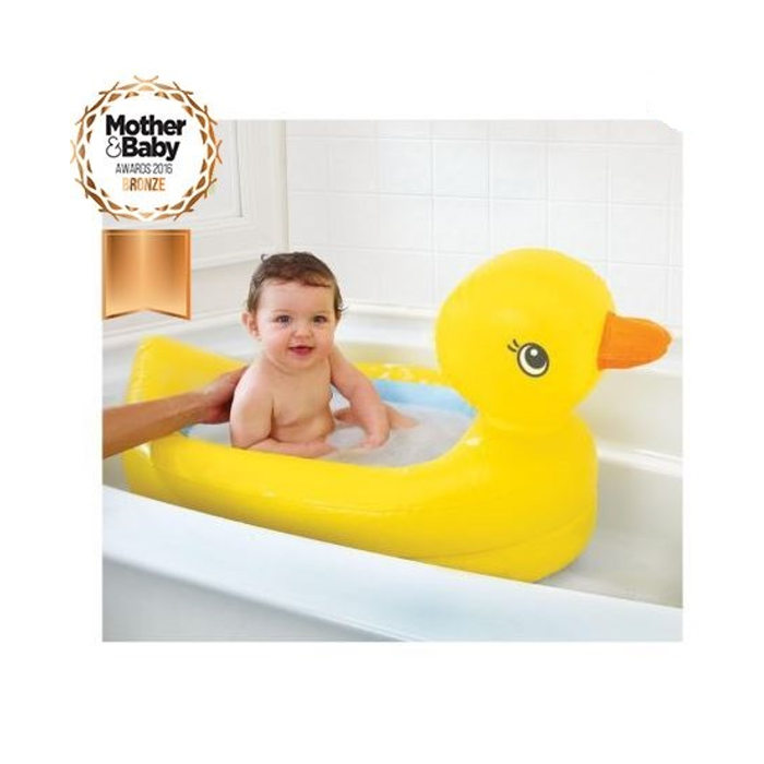 duck tub