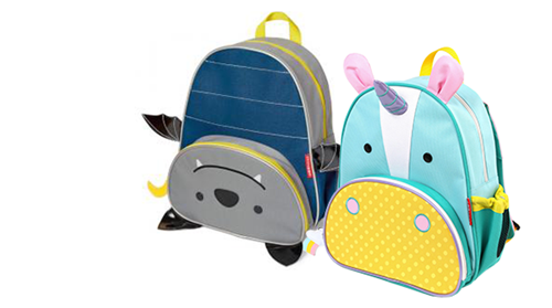 Skip Hop Backpack prize