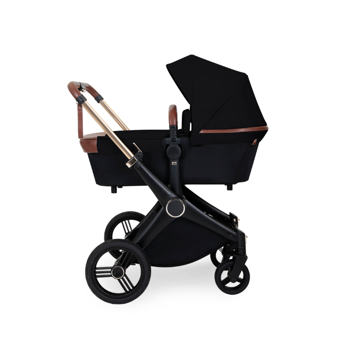 £200 off Aston Rose Travel System with Isofix Base